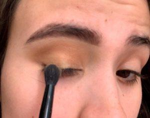 Segunda sombra de Maquillaje - Curso de Maquillaje Malaga IMG_9132-min-min