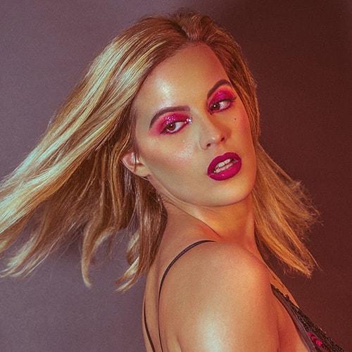Cursos de Maquillaje Presenciales en Málaga